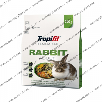 TROPIFIT RABBIT ADULT
