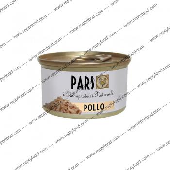 PARS MONOPROTEICO NATURALE AL POLLO