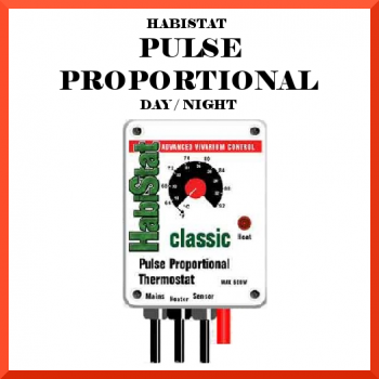 HABISTAT PULSE PROPORTIONAL...