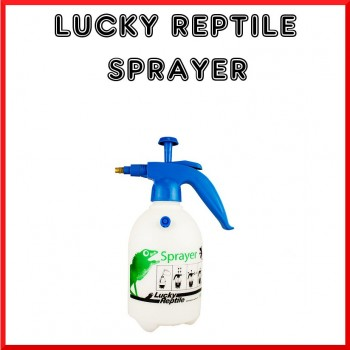 LUCKY REPTILE SPRAYER 1.5...