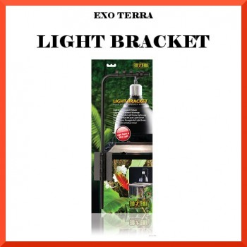 EXO TERRA LIGHT BRACKET