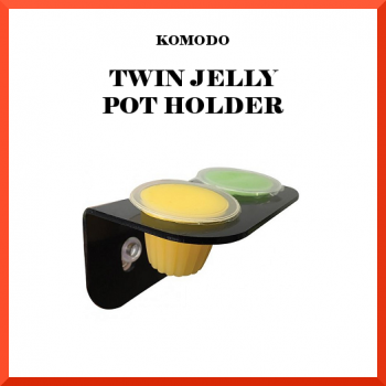 KOMODO TWIN JELLY POT HOLDER