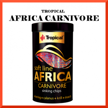 TROPICAL SOFT LINE AFRICA...
