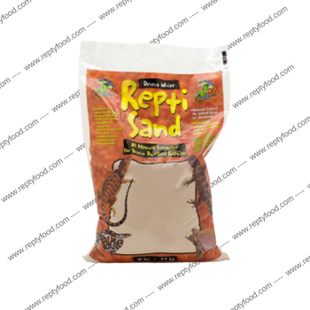 ZOOMED REPTI SAND 4,5 KG