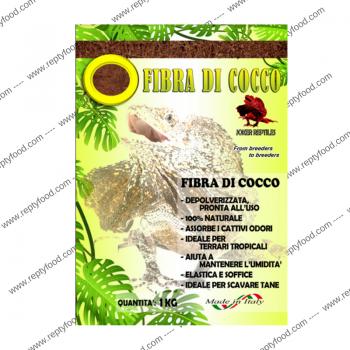 JOKER REPTILES FIBRA DI COCCO
