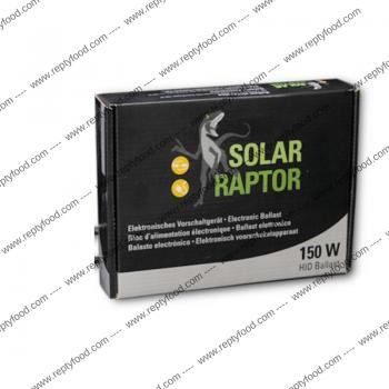 SOLAR RAPTOR BALLAST 150W