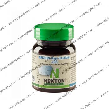 NEKTON REP CALCIUM + D3 35gr