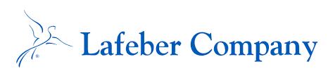 LAFEBER NUTRI-BERRIES